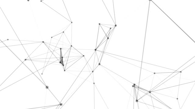 decentralized network