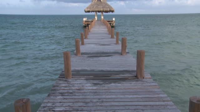 MS, TU, Deck in Caribbean Sea, Playa del Carmen, Quintanaroo, Mexico