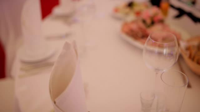 Hochzeit Tisch dekoriert-Stock Material