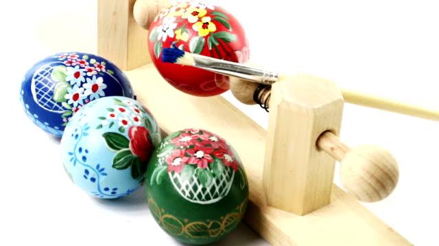 Decorare Uovo di Pasqua