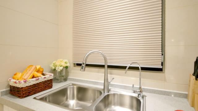 decoration and design of modern kitchen