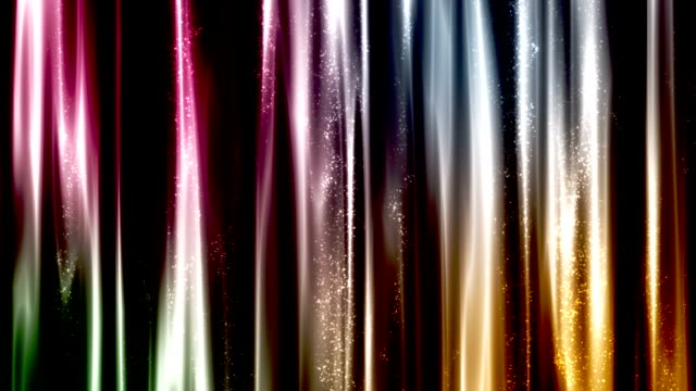 decorative curtain background loop - silver coloured stock videos & royalty-free footage