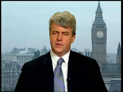 decrease in mrsa superbug infections since 2003; andrew lansley mp interview sot - one of the problems with the statistics is that they only measure... - staphylococcus aureus stock videos & royalty-free footage