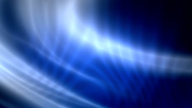 blu intenso - cyborg video stock e b–roll