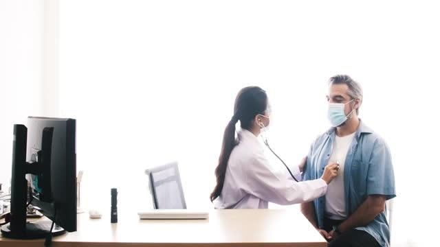vídeos y material grabado en eventos de stock de respira hondo. - colesterol