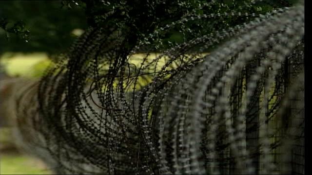Deaths LIB ENGLAND Surrey EXT GVs Deepcut Army barracks