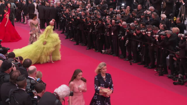 Deepika Padukone at 'Pain Glory ' Red Carpet Arrivals The 72nd Cannes Film Festival on May 17 2019 in Cannes France