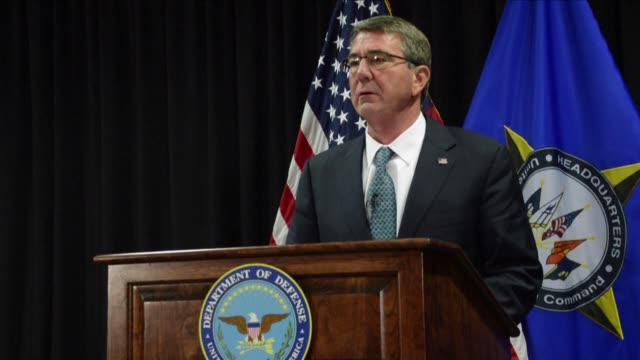 US Defence Secretary Ashton Carter says that countries engaged in the fight against Islamic State jihadists in Syria and Iraq will pour more military...