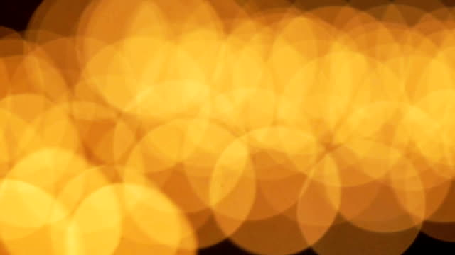 Defocused abstract lights background