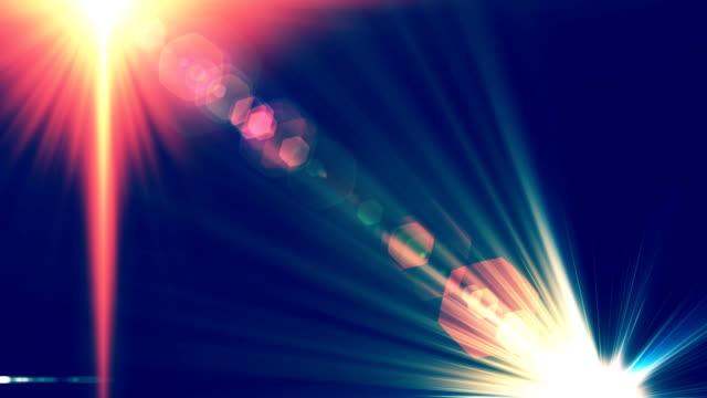 Intreepupil de abstracte achtergrond wazig Lights