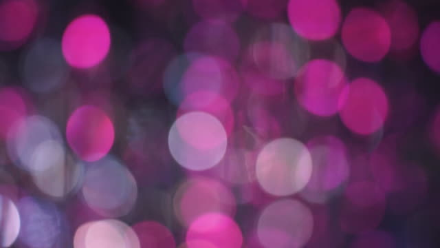 defocused disco lights - stage light stock videos and b-roll footage