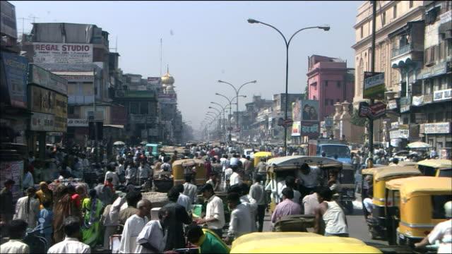 Delhi Of India