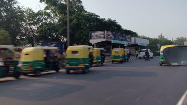 delhi or dilli officially known as the national capital territory of delhi is a city and a union territory of india containing new delhi the capital... - passenger seat stock videos & royalty-free footage