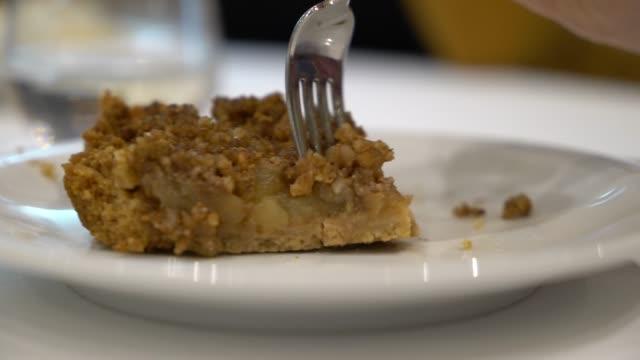 美味しいお料理  - ポルトガル点の映像素材/bロール