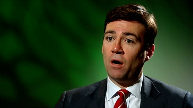 g8 dementia summit sets targets for treatment and cure london andy burnham mp interview sot various shots elderly woman holding hands with care... - nursing assistant stock videos and b-roll footage