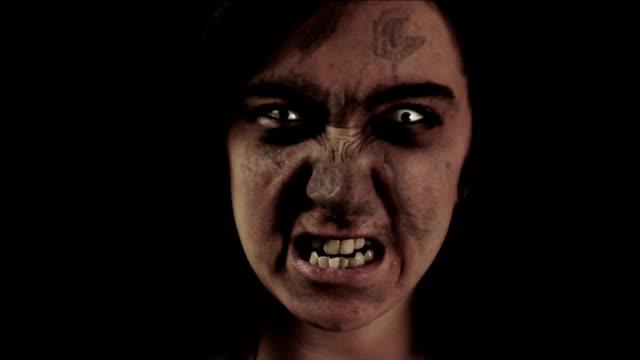 Demone ragazza