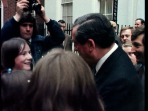 londonno11 downing st a cms healey midst of childrensof now anymore advice from me on the budget you've only got cms healey kidssof you want me to... - denis healey stock videos & royalty-free footage