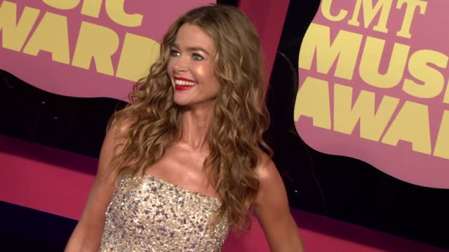Denise Richards at 2012 CMT Music Awards Denise Richards at 2012 CMT Music Awards at Bridgestone Arena on June 05 2012 in Nashville Tennessee