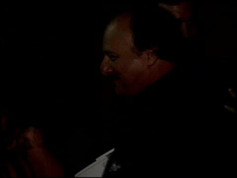 Dennis Franz at the 1994 Emmy Awards Post Show at the Pasadena Civic Auditorium in Pasadena California on September 11 1994