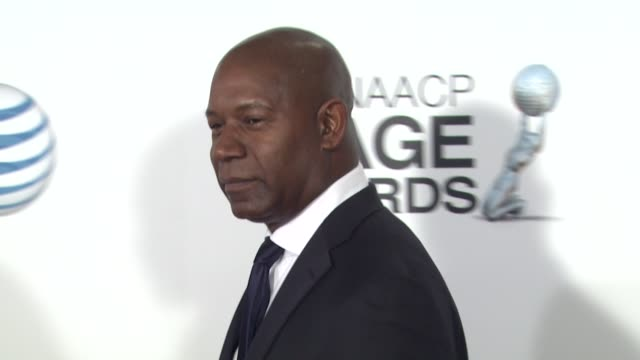 Dennis Haysbert at 44th NAACP Image Awards Arrivals on 2/1/13 in Los Angeles CA