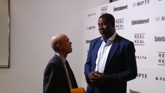 Dennis Haysbert at 5th Annual Reel Stories Real Lives Benefiting The Motion Picture Television Fund in Los Angeles CA