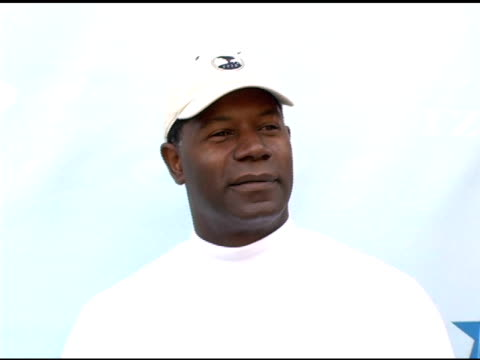 Dennis Haysbert at the Golf Digest Celebrity Invitational to Benefit the Prostate Cancer Foundation at Riviera Country Club in Pacific Palisades...