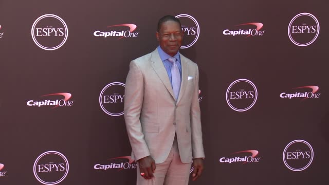 Dennis Haysbert at the The 2018 ESPYS at Microsoft Theater on July 18 2018 in Los Angeles California