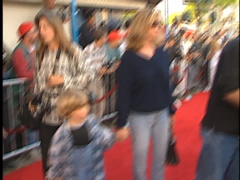 dennis miller at the dragonheart premiere at westwood in westwood, ca. - dragonheart stock videos & royalty-free footage