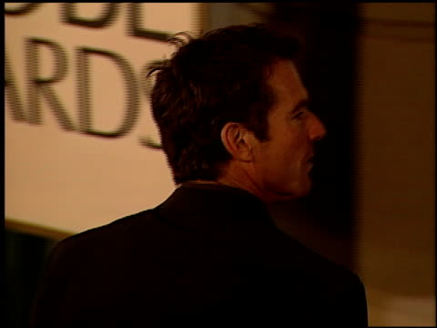 Dennis Quaid at the 2000 Golden Globes Dreamworks Party at the Beverly Hilton in Beverly Hills California on January 23 2000