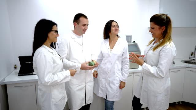 dentist teamwork - dentist's office stock videos and b-roll footage