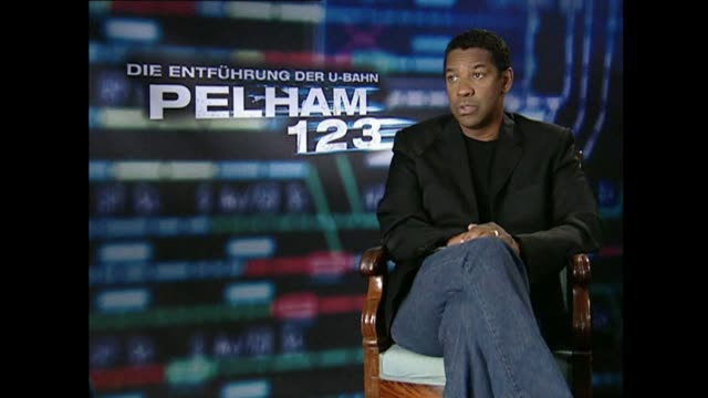 denzel washington lands a nomination for best actor in a motion picture drama for the 70th golden globes awards for his work in robert zemeckis'... - robert zemeckis stock videos and b-roll footage