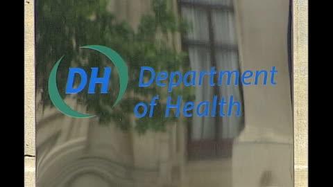 department of health building - 保健省点の映像素材/bロール