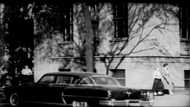 depaul university, 1955 - school bell stock videos & royalty-free footage