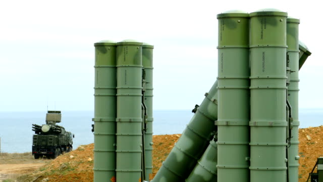 deployment of rocket launchers - nuclear weapon stock videos & royalty-free footage