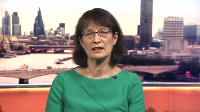 "deputy chief medical officer jenny harries saying coronavirus cases in the uk will ""rise sharply"" - number stock videos & royalty-free footage"