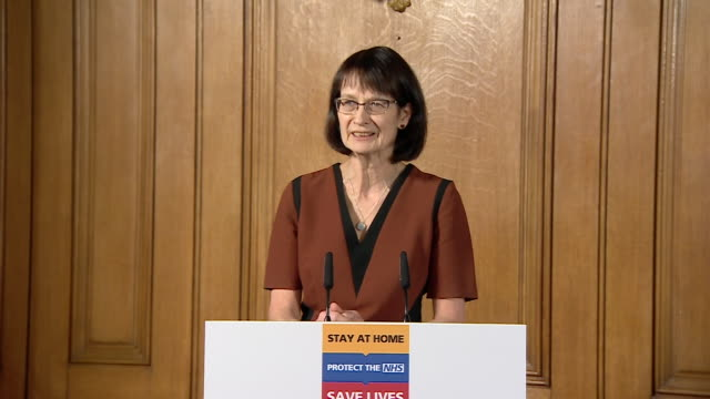 deputy chief medical officer jenny harries saying couples who don't live together should go into lockdown apart or together but keep it that way... - couple relationship stock videos & royalty-free footage