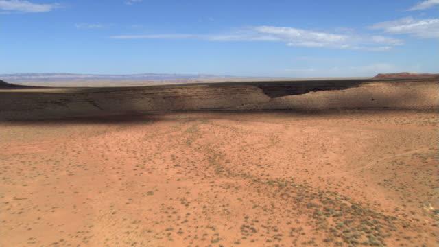 vídeos y material grabado en eventos de stock de desert and canyon - artbeats