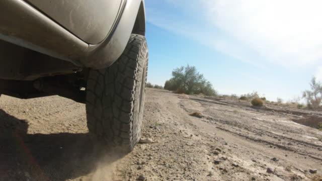 desert driving - bumpy stock videos & royalty-free footage