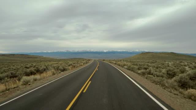 Desert Road Reveal