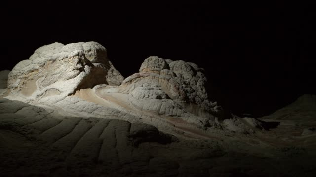 desert rock formations - rock formation stock videos & royalty-free footage