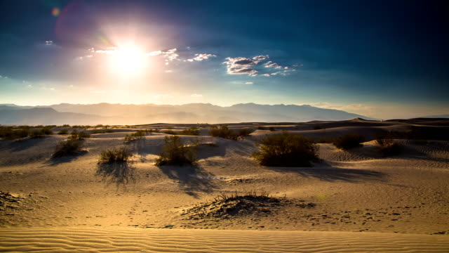desert - death valley national park stock videos & royalty-free footage