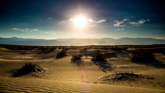 desert - death valley national park stock videos and b-roll footage