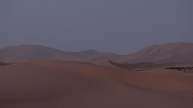 desertscape pan r - wiese stock videos & royalty-free footage