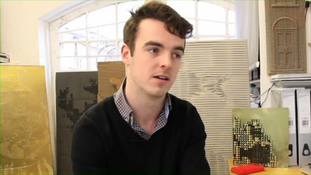 Design author Max Fraser tells Cranetv about Joy of Living a charity project that brings together over 100 of the best UK designers to galvanise...