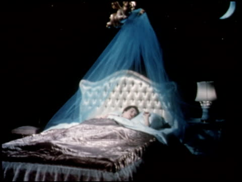 vidéos et rushes de design for dreaming - 1 of 9 - 1956