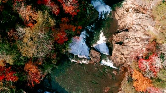 Desoto Falls in Fort Payne Alabama