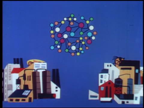 vídeos de stock e filmes b-roll de destination earth - 11 of 13 - veja outros clipes desta filmagem 2132