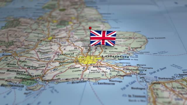 Destination London