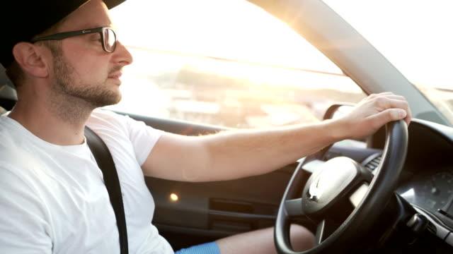 destination vacation - seat belt stock videos & royalty-free footage