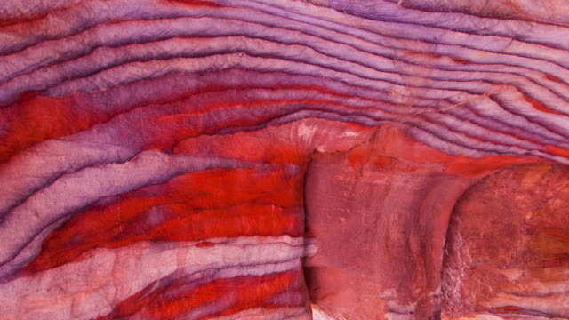 Detail in Petra